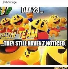 Pacman Meme - pac man society meme by 0kidsasuke0 memedroid