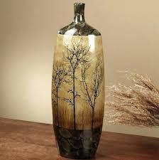 Large Glass Floor Vase Large Glass Floor Vase Ideas Vases U2013 Thematador Us