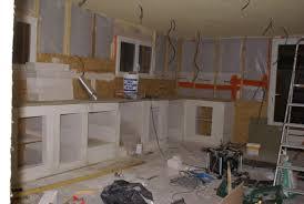 cuisine beton cellulaire vasque en siporex et b ton cir deco beton cir avec et