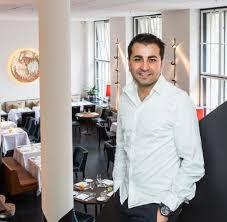 sternekoch ali güngörmüs eröffnet münchner restaurant welt - Sterneküche München