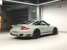 grey porsche 911 turbo 2007 grey porsche 911 turbo 997 turbo pictures mods upgrades