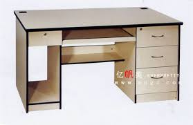 Standard Computer Desk High Quality Popular Computer Table Dimensions Standard Customize