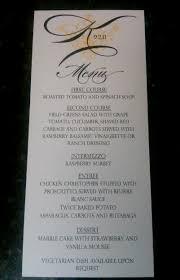 diy wedding menu cards simple and wedding diy ivory menu cards reception menucard