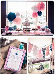 cute baby shower ideas for best party horsh beirut