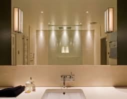 lighting contemporary bathroom lighting extraordinary modern
