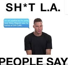 Blake Meme - blake griffin sh t l a people say terez owens 1 sports gossip