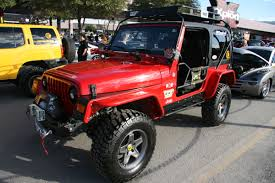 rubicon jeep modified modified jeep wrangler rubicon 2 madwhips