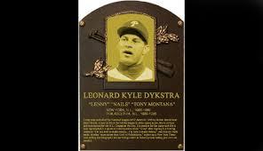 Lenny Dykstra Former Baseball Star Releases Explosive - the top 10 best blogs on lenny dykstra