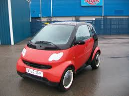 smart car used smart cars for sale in scotland gumtree