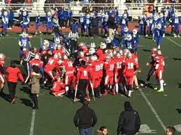 four football players ejected in carteret perth amboy thanksgiving