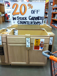 home depot stock cabinets why you should never make a determined woman wait