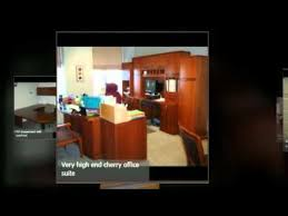 Used Office Furniture In Massachusetts by Used Office Furniture Lynn Massachusetts Youtube