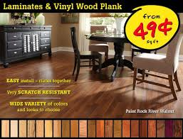 vinyl laminate wood flooring vinyl plank flooring or laminate