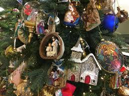 ornaments nativity ornaments christopher