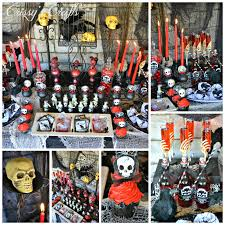 halloween party picks crissy u0027s crafts spooky halloween