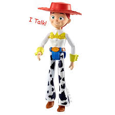 disney u2022pixar toy story 6 talking jessie drk54 mattel shop
