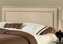 Headboard King Bed Beds