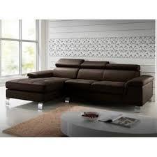 canapé angle confortable canape d angle confort achat vente pas cher