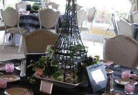 Eiffel Tower Vase Arrangement Ideas Decor Eiffel Tower Centerpieces Favorite Eiffel Tower Glass