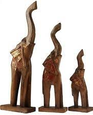 elephant ornaments ebay