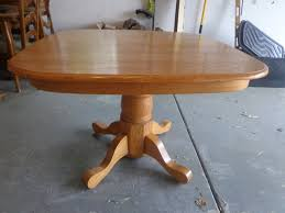kitchen table refinishing ideas inspiring refinishing oak table 88 for your home decoration design