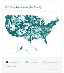 National Broadband Map Microsoft Calls For U S Strategy To Eliminate Rural Broadband Gap