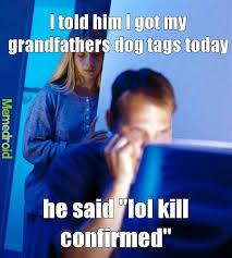 Cod Ghosts Meme - title hates cod ghosts meme by dyta memedroid