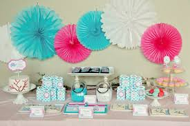 modern baby shower themes modern baby decor