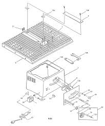 pro tech saw parts model 4002 sears partsdirect