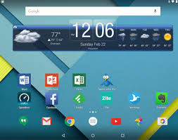 android apps 10 productivity boosting android apps zdnet