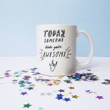 sassy slogan mugs and printed coffee cups for the home from rock