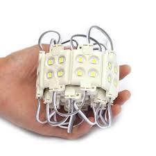 led module string lights