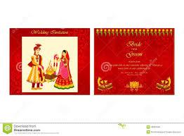 indian wedding card template free indian wedding invitation templates cloudinvitation