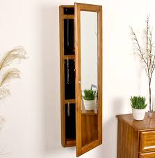 Wall Mirror Jewelry Armoire Paperstbrewing Com Wp Content Uploads 2017 11 Wall
