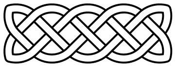 celtic knot lettering free download clip art free clip art