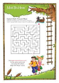 magic tree house maze scholastic kids u0027 club