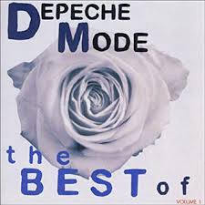 the best the best of depeche mode volume 1 depeche mode cd album