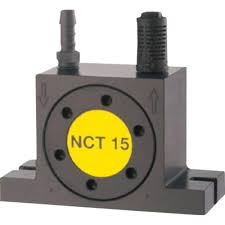 22500 by Netter Vibration Nct 10 Turbine Nominal Frequency At 6