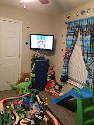 Paw Patrol Room Decor 10 Best My Sons Paw Patrol Bedroom Images On Pinterest Paw