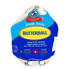 fresh whole turkey butterball canada fresh whole turkey