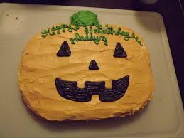 Halloween Cookie Cakes Country Fried Family Theo U0027s 35 And A Halloween Parade