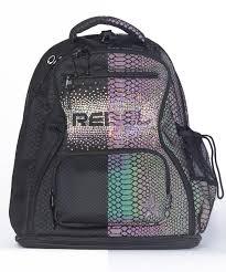 rebel dream bag rebel athletic shop