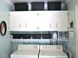 wall mounted cabinets for laundry room laundry room shelves ideas transgeorgia org