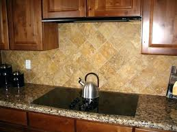 slate backsplash tiles for kitchen best 25 slate backsplash ideas on kitchen slate