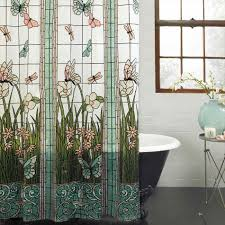Amazon Com Shower Curtains - purple and green shower curtains adeal info