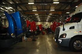 d u0026 k truck company service department
