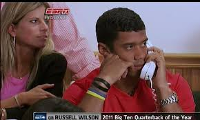 Russell Wilson Wife Meme - photo russell wilson s wife is thrilled he was drafted sbnation com