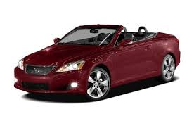 used lexus is 250 convertible lexus is 250c convertible models price specs reviews cars com