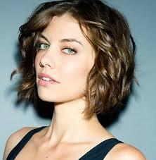 short haircuts for curly hair and oval faces u2013 latest hairstyles