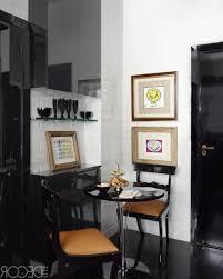 mini kitchen cooking green topiary iron bar stool white marble